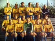 Iisalmen Pallo-Veikkojen edustusjoukkue 1982