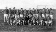 Iisalmen Pallo-Veikkojen edustusjoukkue 1952